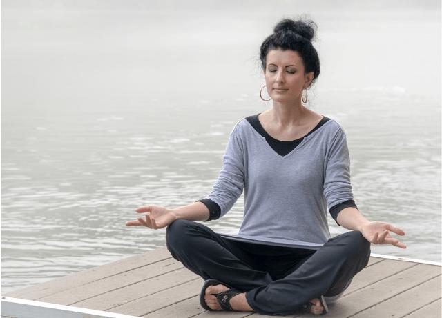 I am patient - a daily devotional for women by Anna Szabo #52Devotionals