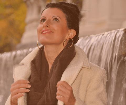 Anna Szabo's 6 pillars of joyful living on Online Discipleship For Women - FELICITY.png