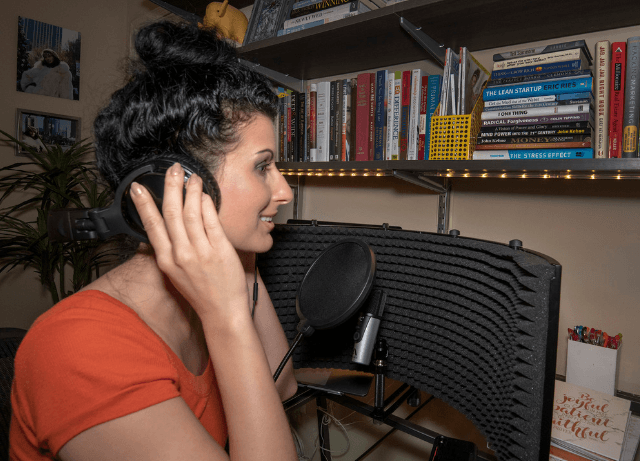 Best Christian Podcasts for Women - The Anna Szabo Show by Online Discipleship for Women