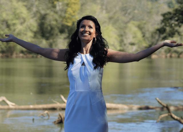 Spiritual Warfare Prayers by Anna Szabo of Online Discipleship for Women